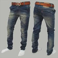 Shaded Jeans