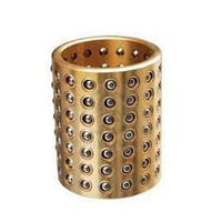 Brass Ball Cages