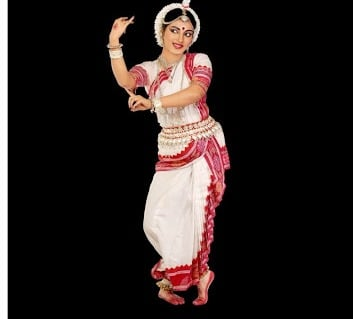 Classical Dance Costume Rental Services