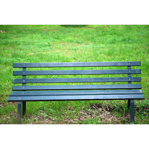 Cast Iron Park Bench in  Jhandewalan