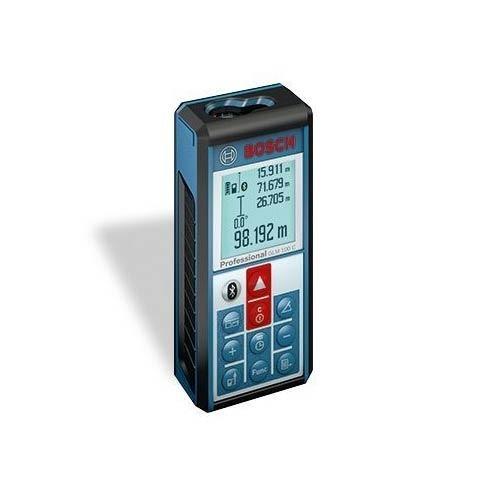 Glm 100 C Professional Testing Machine
