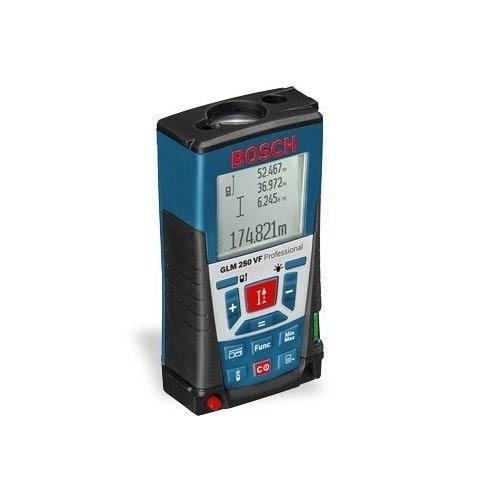 Glm 250 Model Vf Professional Measures