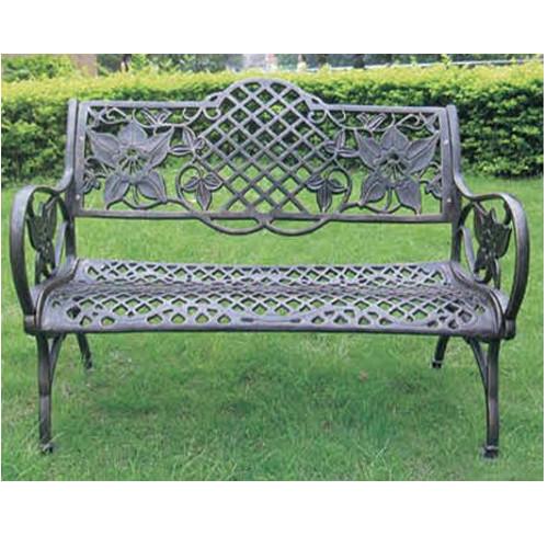 MS Park Bench