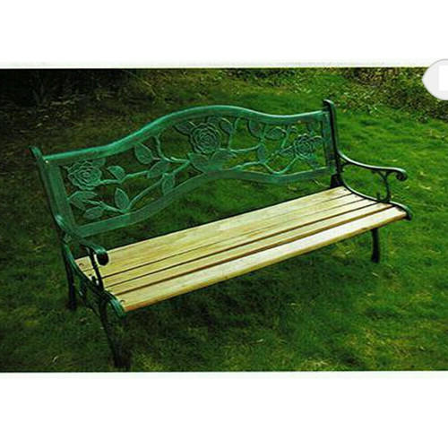 SS Park Bench