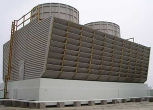 Wooden Cooling Towers