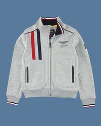 Cotton Knitted Jackets