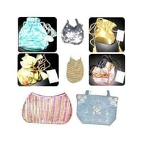 Embroidered Ladies Fashion Bags