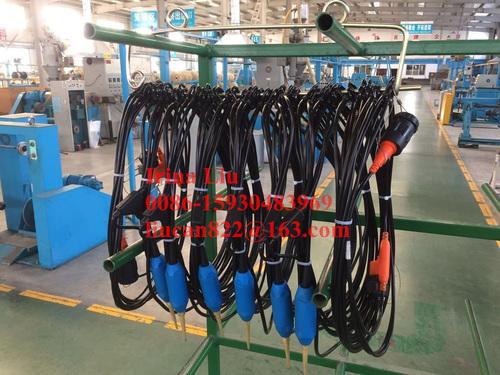 Geophone String in   Hebei Province