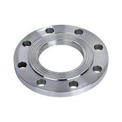 Industrial Machined Flanges in   Tal.- Palsana