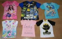 Kids Surplus Stock Lot T-Shirt in Tirupur, Tamil Nadu - 3n Export