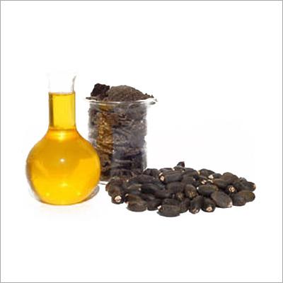 Pure Jatropha Oil