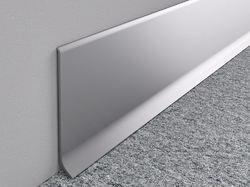 Aluminium Metal Skirting
