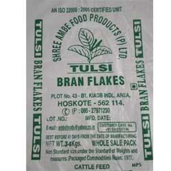 Bran Flake - Special Wheat