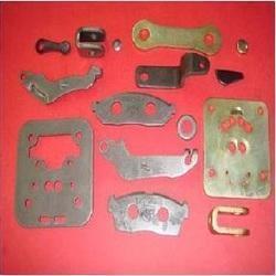 Sheet Metal Mounting Bracket