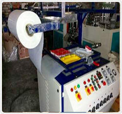 Thermocol Plate Making Machinery in  Sitapur Road