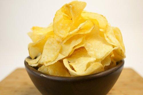 Potato Chips - Euro India Foods, C/o  Ramdev Sales Agency