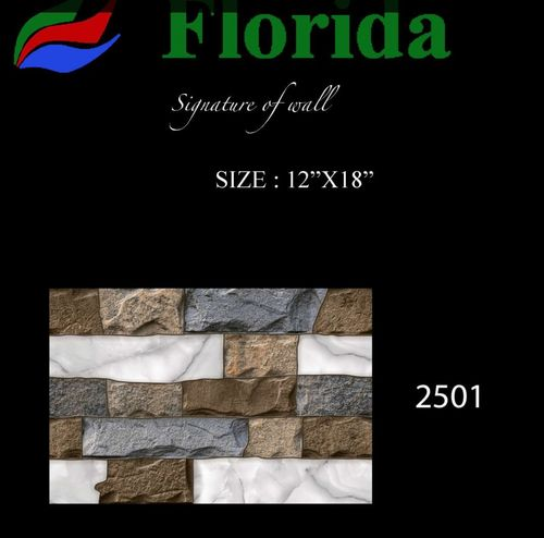Florida Elevation Wall Tiles