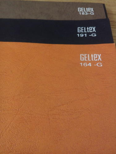 Geltex Covering Paper