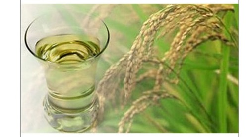 High Grade Edible Rice Bran Lecithin Oil