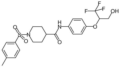 2/4 Toluene Sulfonyl Amide