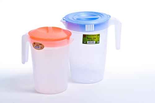 Durable Plastic Water Jug
