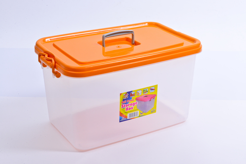 Multi Purpose Storage Box