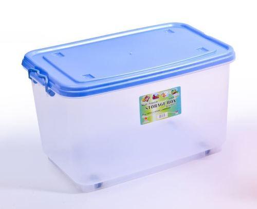 Multi Purpose Storage Container