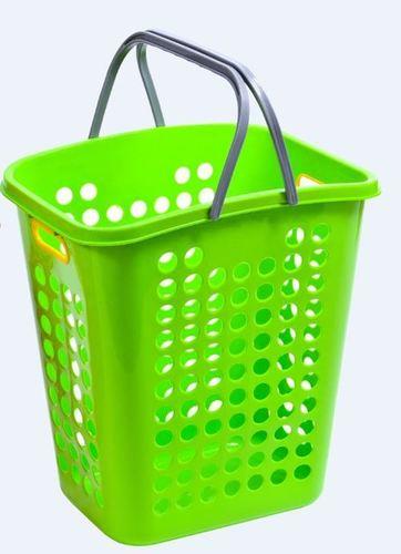 Plastic Modern Laundry Basket