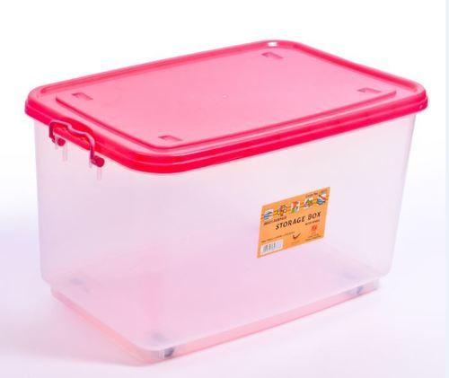 Plastic Multi Purpose Storage Box