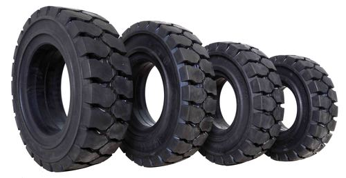 Solid Tyres at Best Price in Lucknow, Uttar Pradesh | SATGURU ...