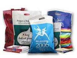 Flexo/ Gravure Poly Inks ( For HM, LDPE Bags)
