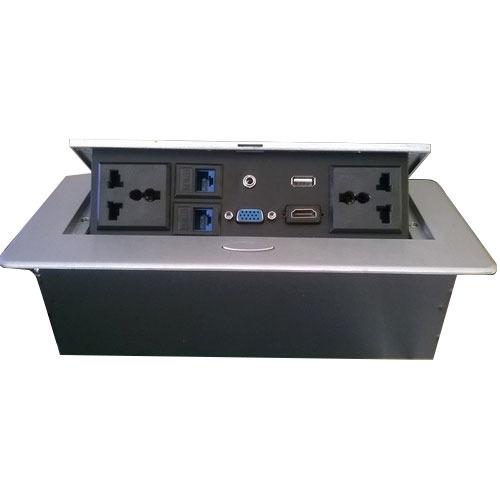 Hydraulic Pop Up Box