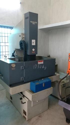 Used Industrial CNC EDM Machine