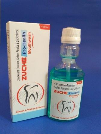 Chlorhexidine Mouthwash in  Yusuf Sarai