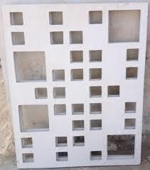 Residential GFRC Jali