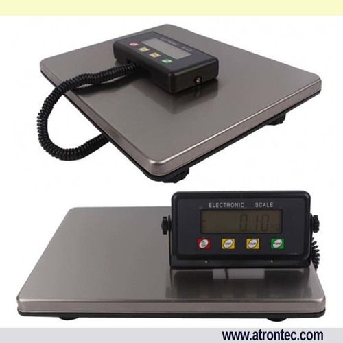 Lcd Display Postal Scale