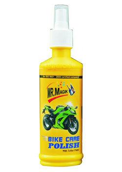 Bike Care Polish 200ml