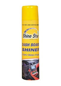 Dashboard Shiner 350ml