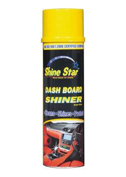 Dashboard Shiner 500ml