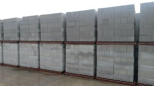 Industrial Aac Blocks