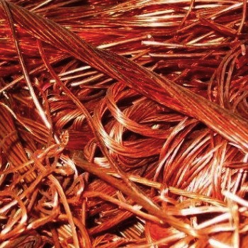 100% Millberry Copper Scrap