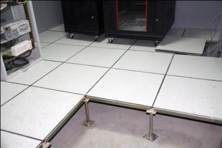 Access Floors
