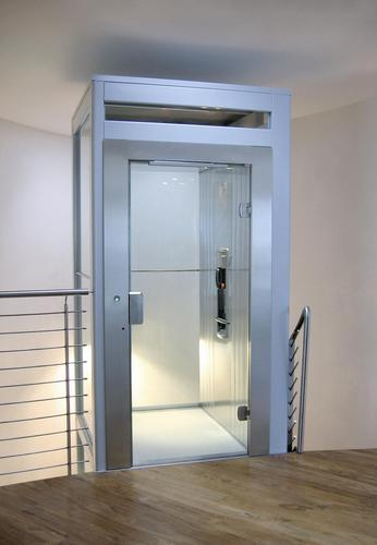 Manufacturer of Elevators, Lifts & Escalators from Jaipur by