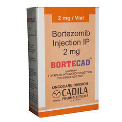 Borticad Injection
