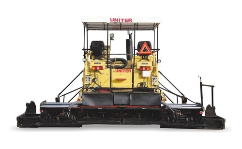 Highway Road Paver Finisher
