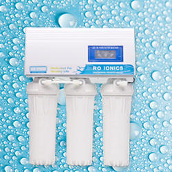 RO Ionics Water Purifier