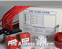 Fire Alarms System