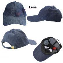 Cap Spy Camera