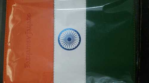 Indian Flag Diary