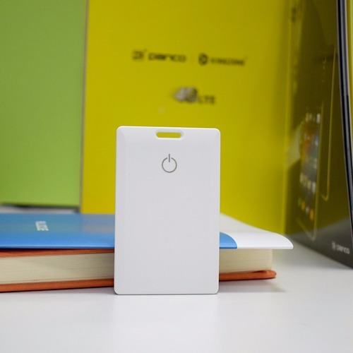 BLE Ibeacon Card Eddystone Tag with NFC/RFID at Price 10 USD